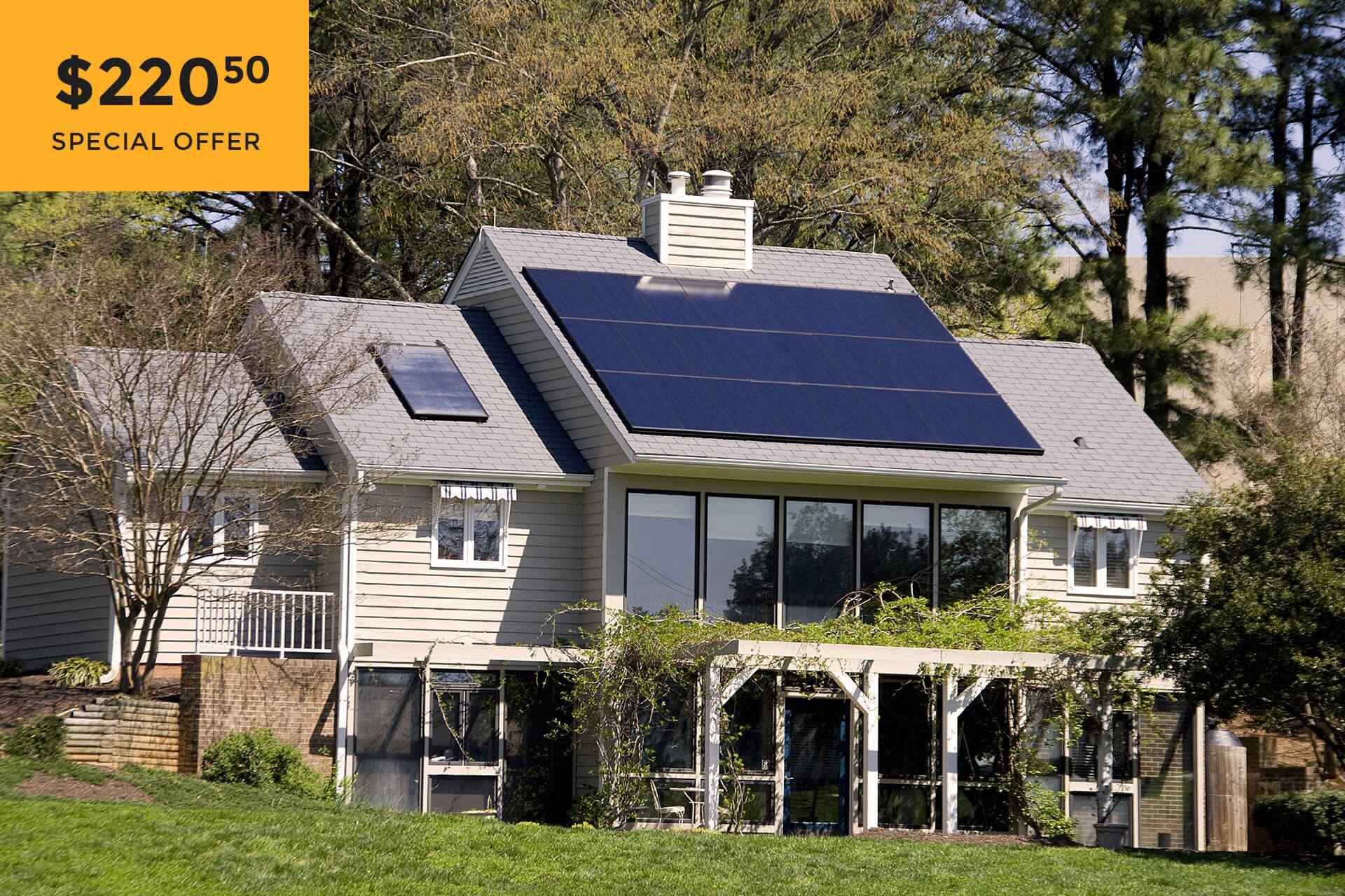 Get a Mission Solar Panel Built in San Antonio, Texas